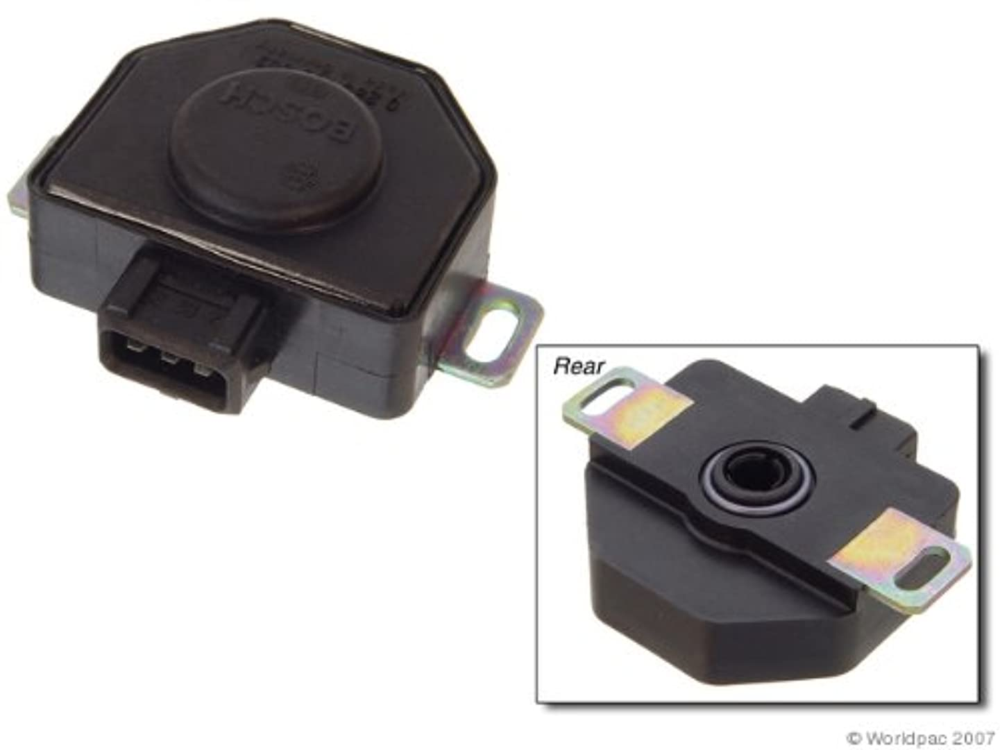 Bosch 0280120302 Throttle Position Sensor
