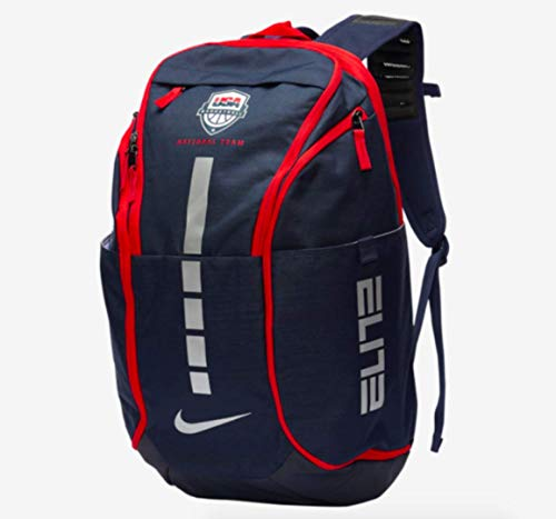 Nike Hoops Elite Pro USA Basketball Team Backpack CK1198-451