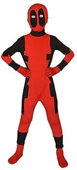 deadpool bodysuit costume