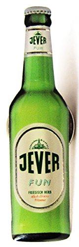 Jever Brauerei - Fun - Flasche - Pin 40 x 10 mm