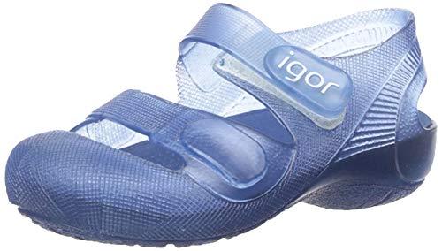 IGOR S10110032 Zapatilla DE Agua con Velcro Bondi