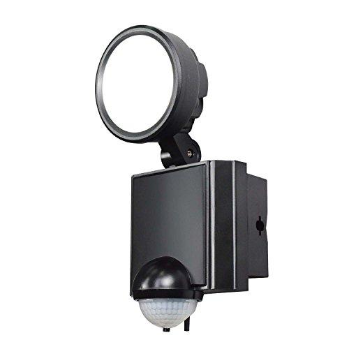ELPA LEDセンサーライト ESL-SS801AC ESL-SS801AC