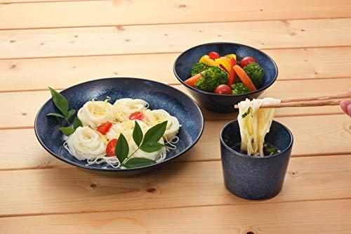 Aito(アイトー)『ナチュラルカラーカレー&パスタ皿(3色組)』