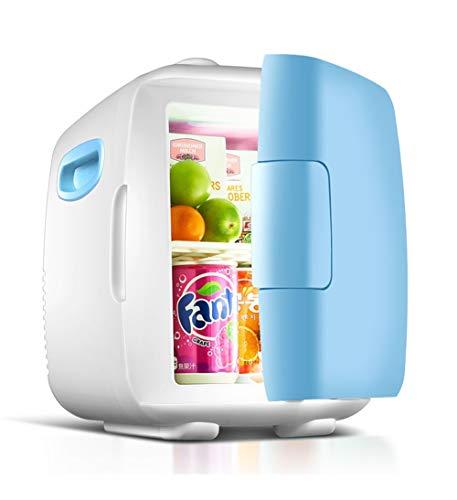 Elektrische koelbox, draagbaar, 5 liter, verwarmingsverwarming, koeling, mini-koelkast Car use