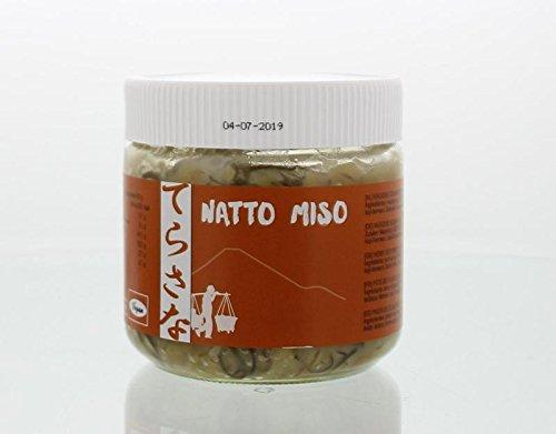 Ts Import Ts Import Natto Misso en Cristal 300 g