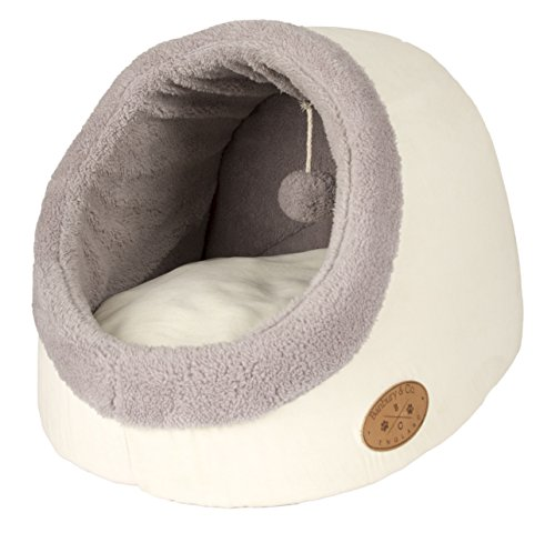 Banbury & Co Cama para Gatos de Lujo