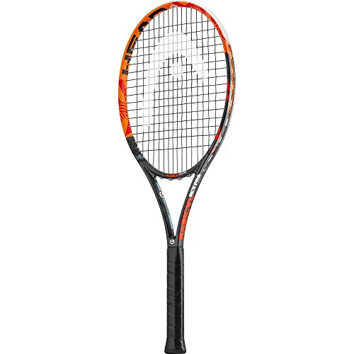 HEAD Graphene XT Radical Rev Pro Tennis Racquet (4 3/8)
