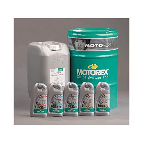 Motodak Huile de Fourche MOTOREX Racing Fork Oil 7.5W 59L