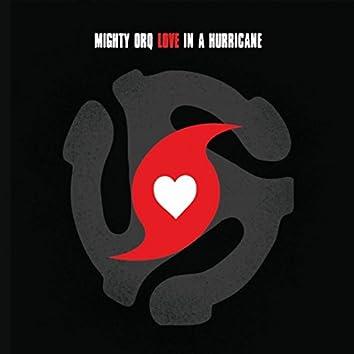 Love in a Hurricane