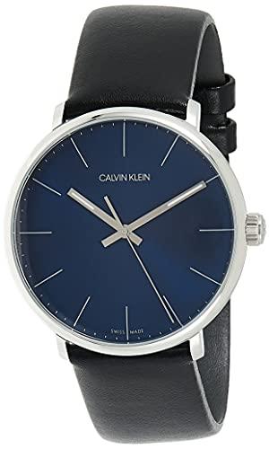 Reloj analógico-digital unisex para adultos Calvin Klein