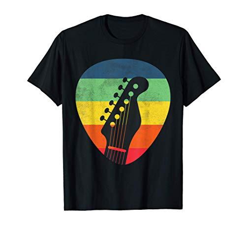 Bass Guitar Bassist Guitarist Guitarra Electrico Regalo Camiseta