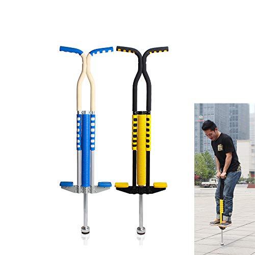 Voolok Outdoor Sportspielzeug Jackhammer Jump Stick, Kinder Pogo Stick, Wohlfühlen, rutschfest und sicher, Keine Montage erforderlich, für Kinder ab 8 Jahren