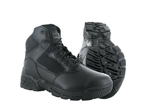 Magnum Stealth Force 6.0 zip - Noir - 46
