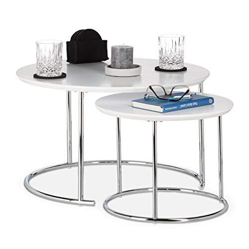 ikea rond tafeltje