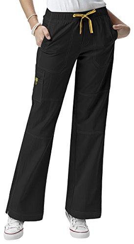 Best wonderwink women's four stretch cargo scrub pant tall for 2021
