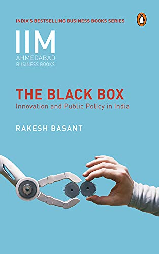 The Black Box: Innovation and Public Policy in India (IIMA Business Series) (English Edition)