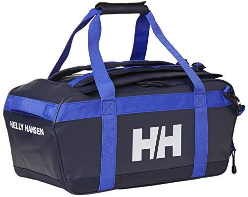 Helly Hansen Hh Scout Duffel Xl Bolsa De Deporte, Unisex adulto, Navy, 120L