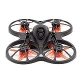 RONSHIN Droni Emax TinyhawkS 75mm F4 OSD 1-2S Micro Indoor FPV Racing Drone BNF...