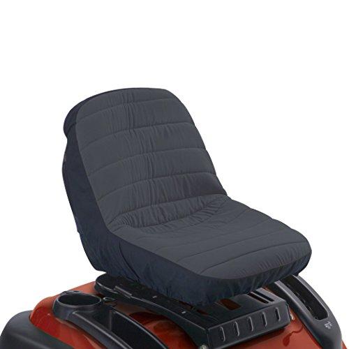 Classic Accessories 12324 Housse de siège pour Tondeuse autoportée Taille M