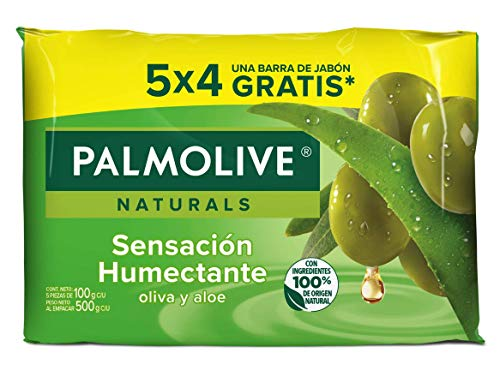 palmolive suavidad exfoliante fabricante Palmolive Naturals
