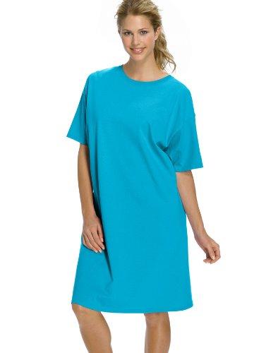 Hanes Wear Around, One Size-Blue Horizon