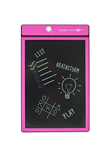 Boogie Board Basics Reusable Writing...