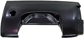 Koolzap For 07-13 Silverado Truck Rear Fender Quarter Panel Driver Side GM1756135 15294334