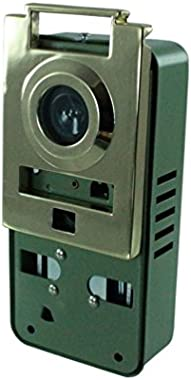 Door Chime Viewer Polished Brass Finish