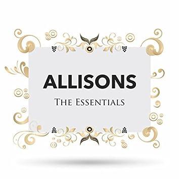 Allisons - The Essentials