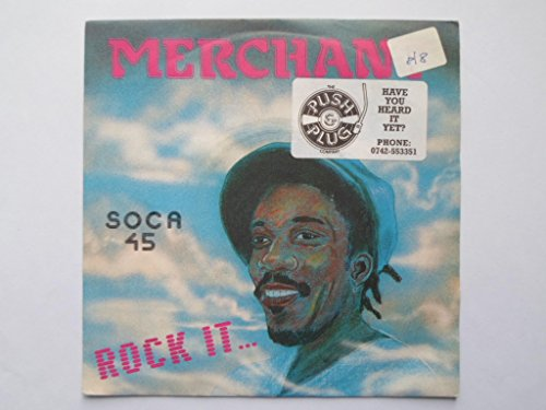 Merchant Rock It 7