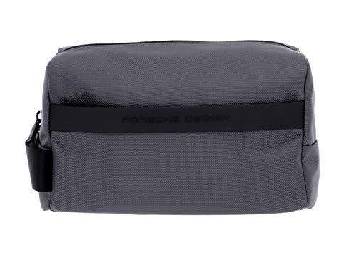 Porsche Design Cargon 3.1 Wash Bag MHZ Grey