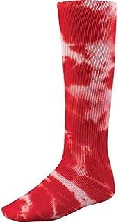 Red Lion Women's Tie Dye Socks