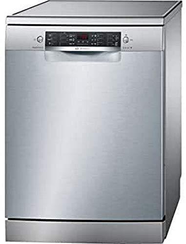 Bosch Serie 4 SMS46GI05E lave-vaisselle Autonome 12 places A++ - Lave-vaisselles (Autonome, Acier inoxydable, 1,75 m, 1,65 m, 1,9 m, Échangeur de chaleur)