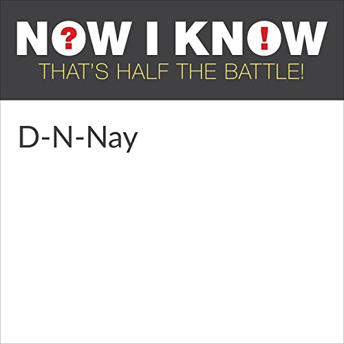 D-N-Nay cover art