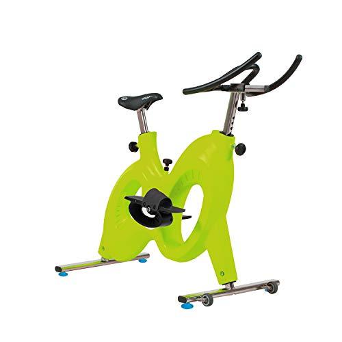 BPM TWO Aquabike - Lime - Ventose per Superfici Ruvide o Irregolari