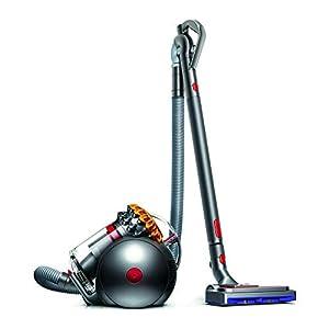 Dyson Ball Multifloor Cylinder Vacuum Cleaner