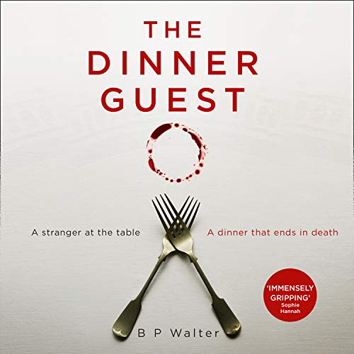 The Dinner Guest cover art