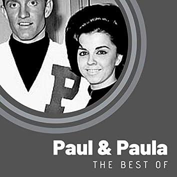 The Best of Paul & Paula