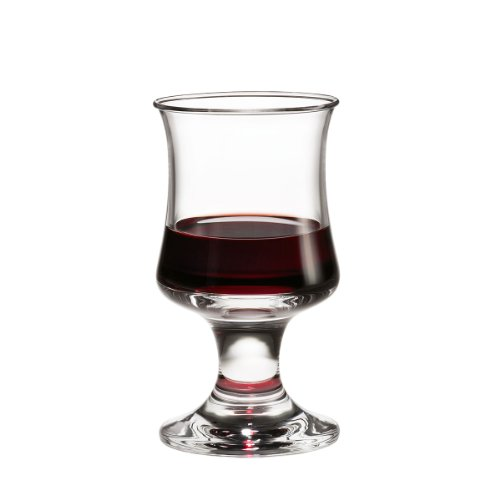 Skibsglas - Schiffsglas Rotweinglas 25 cl.
