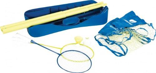 Mueller & Herbert 31057Y Travel Badminton-Set