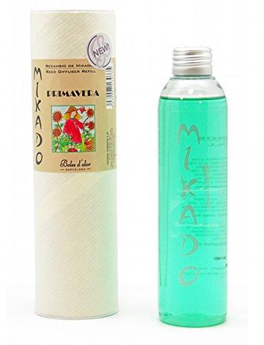 Boles d'olor Primavera Recharge de parfum Mikado 200 ml