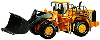 RC Construction Machinery Wheel loader  (1/28 scale electric radio control)