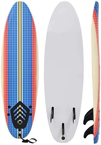 Woodtree Tabla de Surf, Tablas Hinchables de Paddle Surf con Tama?o 170 x 46,8 x 8 cm Dise?o Mosaico