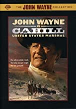 Best cahill united states marshal movie Reviews