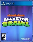 Nickelodeon All-Star Brawl (輸入版:北米)