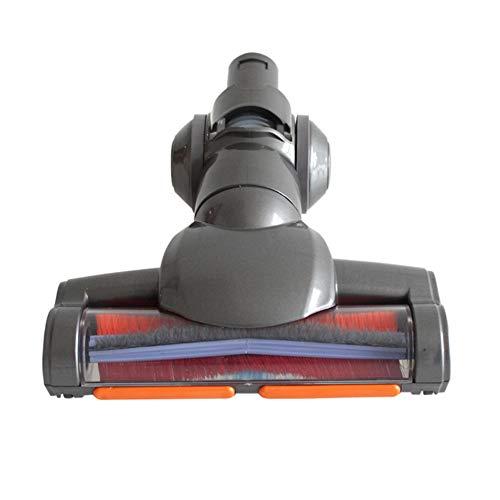MEGICOT Tête de brosse à rouleau souple pour aspirateur Dyson DC35