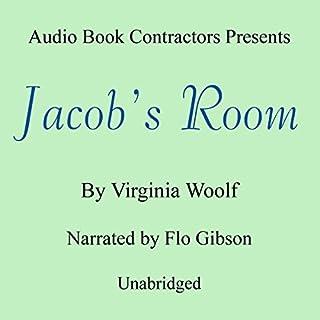 Jacob's Room Titelbild