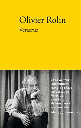 Veracruz (LITT FRANCAISE) (French Edition)