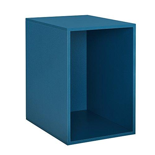 [en.casa] Armario diseño Combinado - Sistema estantería