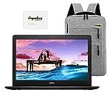 2020_Dell Inspiron 15 3000 15,6 Zoll HD Laptop, 10th Gen Intel Core i3-1005G1 (Beats i5-7200U), 4GB DDR4, 128GB SSD, Webcam, HDMI, Windows 10 S / Legendary Accessories
